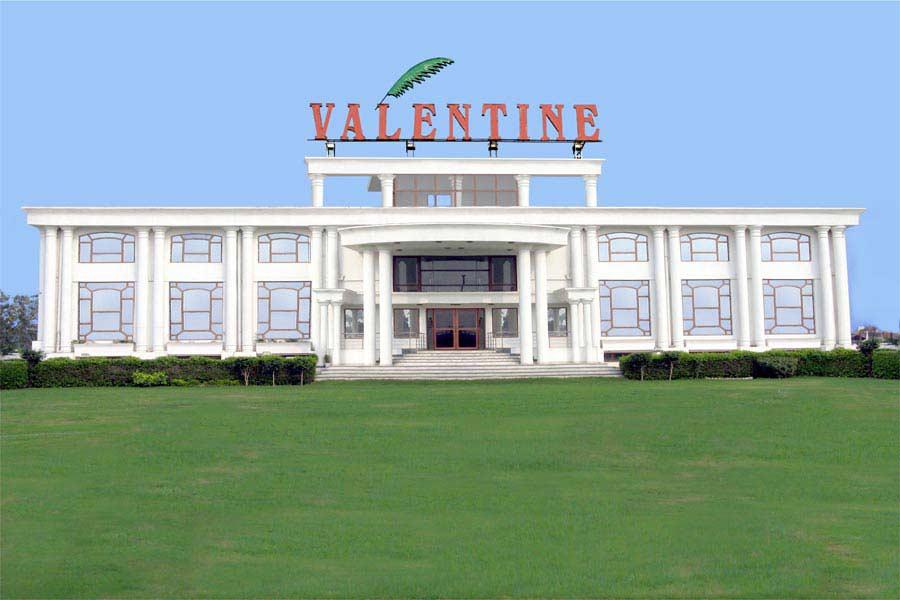 valentine motel